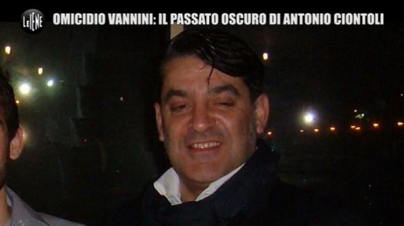 Le Iene: omicidio Vannini, ombre sul passato di Antonio Ciontoli
