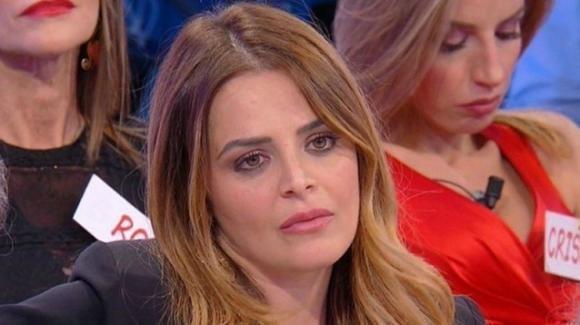 """U&D, Roberta Di Padua passa alle vie legali contro gli haters: """"Basta insulti e offese"""""""