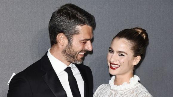 Luca Argentero e Cristina Marino sono diventati genitori: è nata Nina