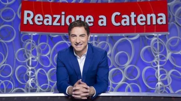 Reazione a Catena: il quiz dell'estate ritorna su Rai 1