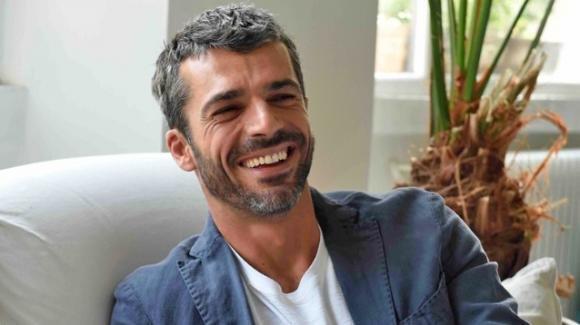 Luca Argentero, il giorno più bello nel periodo più buio