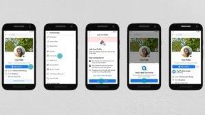 Facebook: uffici riaperti a Luglio, profili lucchettabili, avvisi per gli sconosciuti