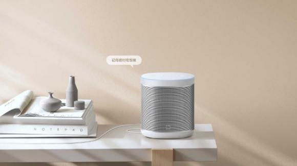XiaoAi Art Speaker: ufficiale lo smart speaker premium di Xiaomi