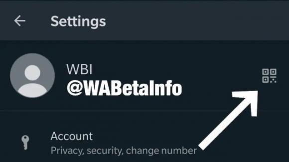 WhatsApp beta: anche su Android arriva il codice QR per aggiungere i contatti