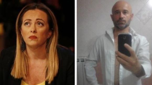 Giorgia Meloni: condannato a due anni lo stalker che perseguitava la leader di Fratelli D'Italia