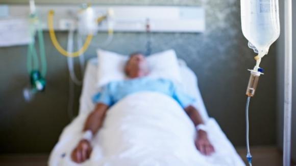Test dell'olfatto per capire se il paziente uscirà dal coma