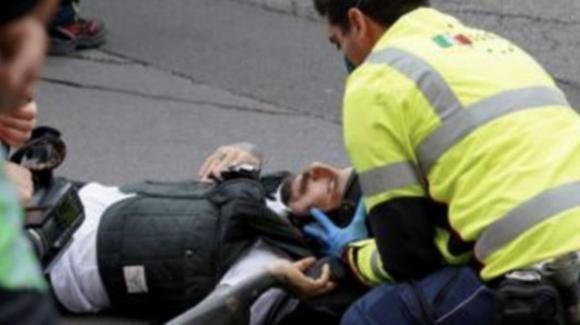 Spaccio di droga: Vittorio Brumotti aggredito a Milano e portato al Niguarda