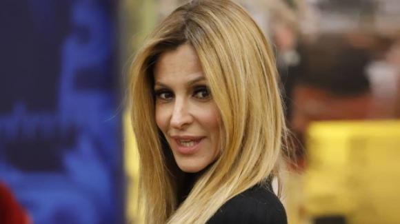 Adriana Volpe parla dei rapporti tra Serena e Pago e tra Clizia e Paolo