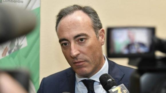 Lombardia, guerra tra Gallera e i giornalisti per l'indice RT