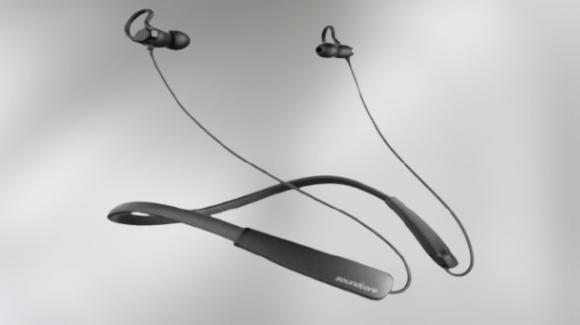 Soundcore Rise: ufficiale la neckband low cost per le attività sportive
