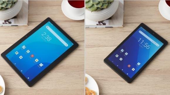 Walmart sfida Amazon con i nuovi tablet Onn muniti di Type-C e Android 10