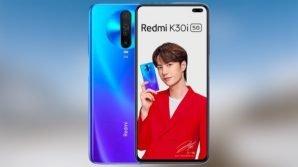 Redmi K30i 5G: anticipato il nuovo medio-gamma Xiaomi con 5G