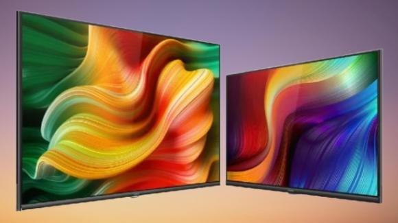 Realme TV: finalmente ufficiale la smart TV di BBK con Android TV e HDR
