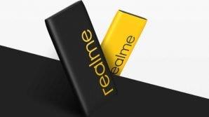 Realme Power Bank e Realme Soundbar: per accompagnare smartphone e TV
