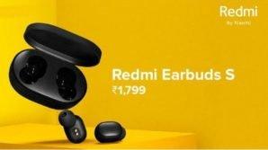 Redmi Earbuds S: ufficiali gli auricolari true wireless low cost per chiamate nitide