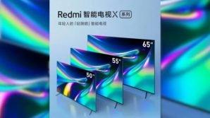 Non solo Xiaomi: Redmi presenta la sua prima smart TV