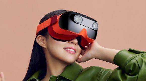 Mova: da XRSpace il visore 5G per la cross reality che rievoca Second Life
