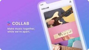 Collab: ufficiale l'anti TikTok di Facebook per creare mix musicali collettivi
