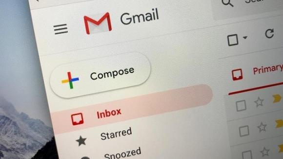 Gmail: in roll out la barra laterale con le impostazioni rapide