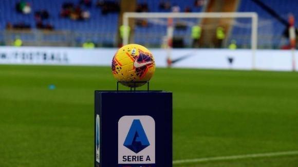 Serie A, via libera del Governo: si riparte il 20 giugno