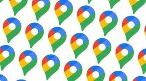 Google Maps: Plus Code, sostegno alle imprese in crisi, bug mangia posizioni
