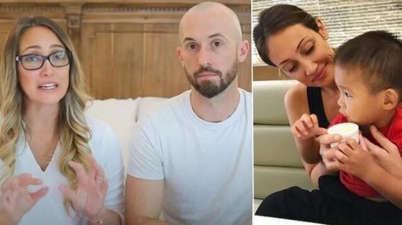 USA: coppia di influencer adotta un bambino, ma lo respinge perché autistico
