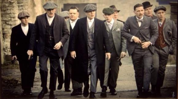 Inghilterra: governo dà il via libera alle riprese per la 6ª stagione di Peaky Blinders