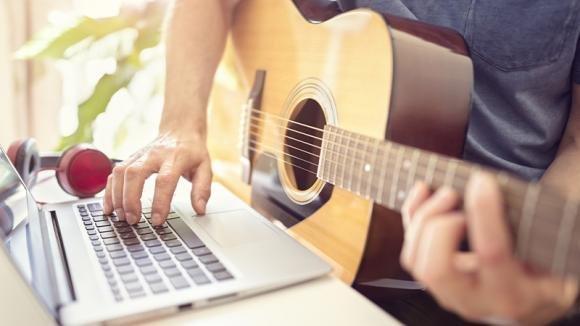 Come imparare a suonare la chitarra online