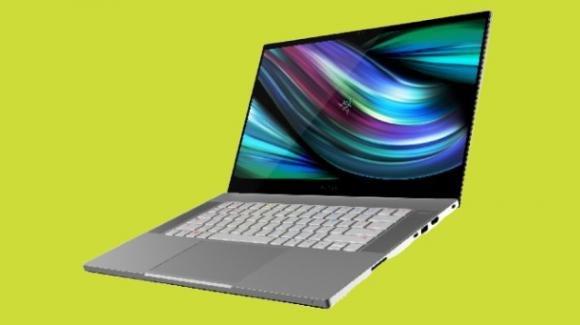 Razer Blade 15 Studio Edition: ecco il nuovo laptop per professionisti creativi