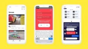 Venue: da Facebook l'app interattiva per seguire gli eventi Live