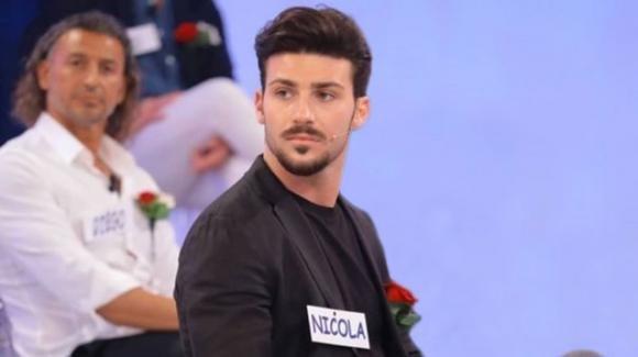 U&D, segnalazione choc su Nicola Vivarelli: è fidanzato e d'accordo con la madre e la ragazza