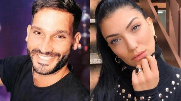 Uomini e Donne, la scelta di Giovanna Abate sarebbe ricaduta su Sammy Hassan