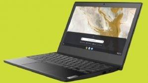 """Chromebook 3 11"""": da Lenovo il laptop low cost compatto con ChromeOS"""