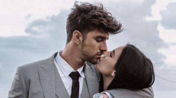 Andrea Damante e Giulia De Lellis presto sposi