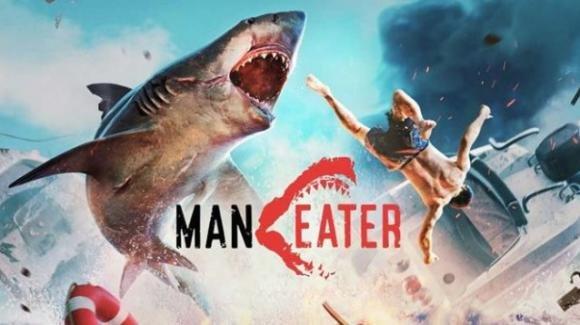 """""""Maneater"""", all'attacco nei panni di uno squalo: il gioco più bizzarro dell'anno"""