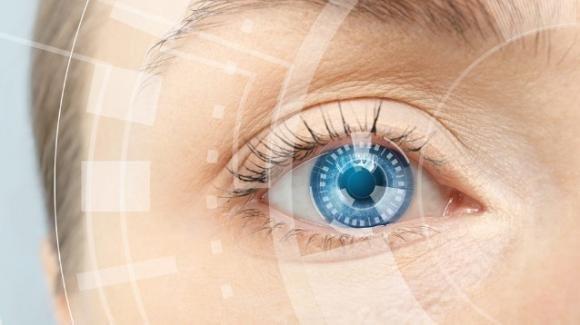 Realizzato l'occhio bionico che imita le funzioni dell'occhio umano