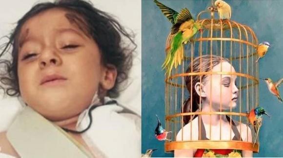 Pakistan: bambina di 8 uccisa per aver liberato dei pappagalli