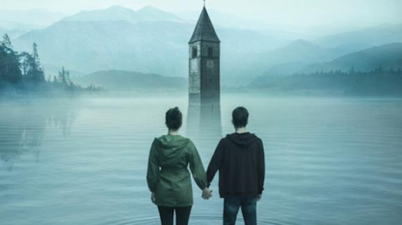 """""""Curon"""", la nuova serie italiana in onda su Netflix"""