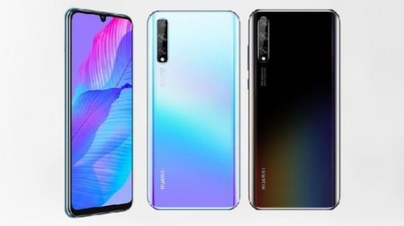 HuaweiP Smart S: anche in Italia il nuovo cameraphone medio-gamma