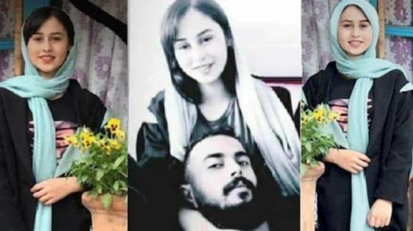 Iran: decapitata a 13 anni dal padre perché amava un ragazzo più grande