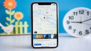 Google Maps: aggiornamenti per muoversi in sicurezza nel corso della pandemia