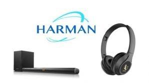 Da Harman Kardon ecco le cuffie Infinity Glide 510 e la soundbar Infinity Sonic B200