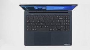 Satellite Pro C50: da Dynabook (Toshiba) il laptop aziendale low cost