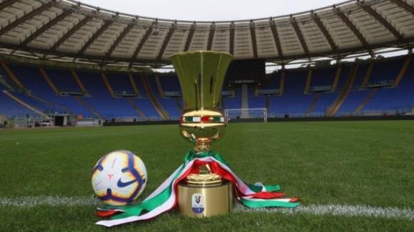 Coppa Italia: si riprende con le semifinali. Orari, diretta TV e le novità del regolamento