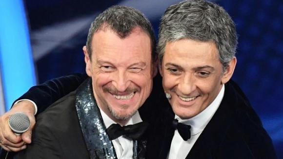 Festival di Sanremo 2021, Amadeus e Fiorello confermati: ecco i nomi che potrebbero affiancare i due conduttori