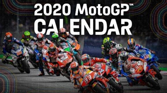 MotoGp: ufficializzato il calendario della stagione 2020. Doppio appuntamento per Misano