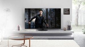 Panasonic ufficializza le smart TV OLED UHD, serie HZ980, con HDR e surround