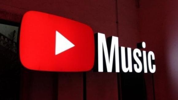 YouTube Music: in nuovi paesi, update web client, notifiche playlist aggiornate