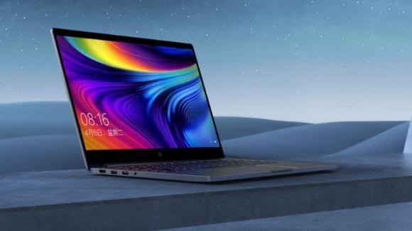 XiaomiMi Notebook Pro 15 2020: ufficiale con processori Intel di 10a generazione