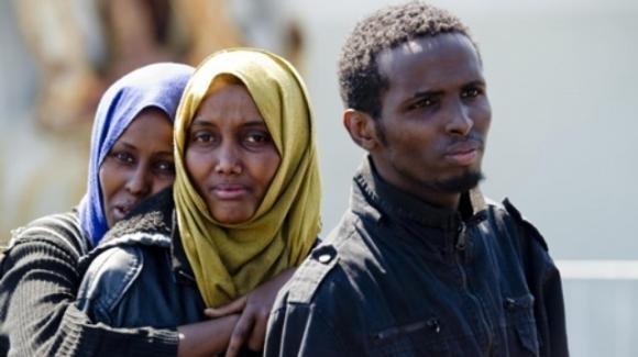 Emergenza coronavirus: crollano le domande di asilo presentate in Europa